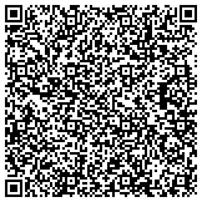 QR-код с контактной информацией организации Отдел земельных отношений