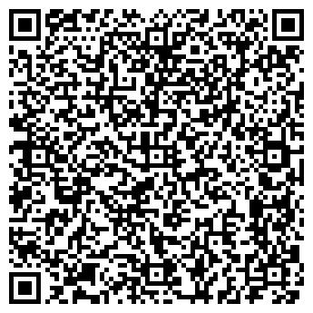 QR-код с контактной информацией организации Отдел землеустройства