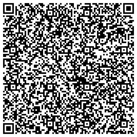 QR-код с контактной информацией организации Отдел координации жилищно-коммунальной сферы Администрации городского округа Павловский Посад