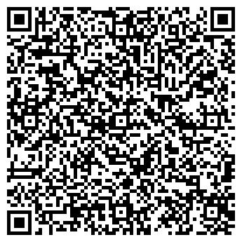 QR-код с контактной информацией организации ЭЛЕКТРОНИКА БЕРИНГОВ