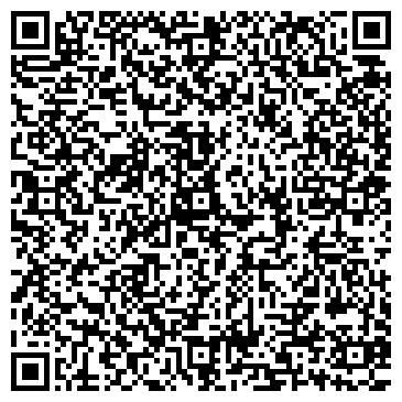 QR-код с контактной информацией организации Отдел по молодёжной политике