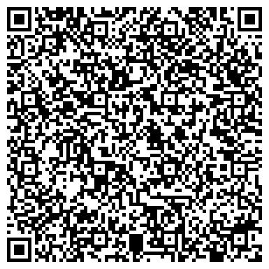 QR-код с контактной информацией организации Отдел по физической культуре и спорту