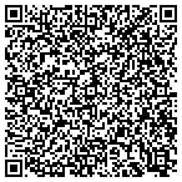 QR-код с контактной информацией организации Водительская комиссия