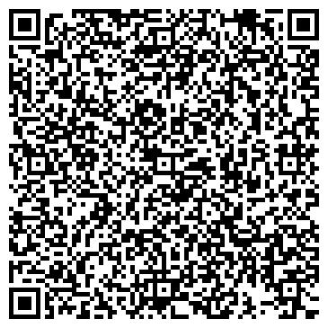 QR-код с контактной информацией организации АЛЬБА-СЕРВИС, УКРАИНСКО-ШВЕЙЦАРСКОЕ СП