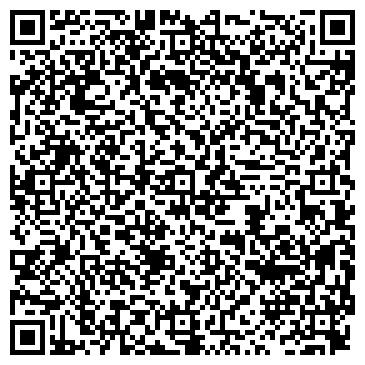 QR-код с контактной информацией организации Отдел жилищных субсидий