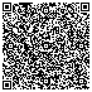 QR-код с контактной информацией организации По территориальной безопасности, гражданской обороне и ЧС