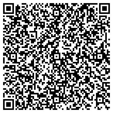 QR-код с контактной информацией организации МЕМ ЛТД, УКРАИНСКО-БРИТАНСКОЕ СП, ООО