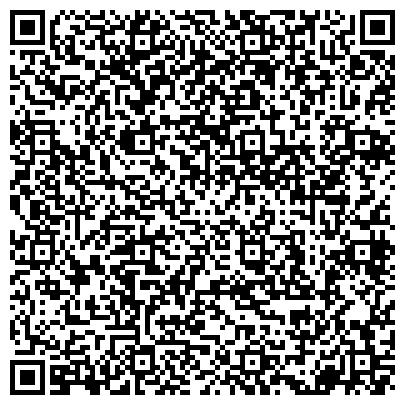 QR-код с контактной информацией организации АДМИНИСТРАЦИЯ ГОРОДА ПАВЛОВСКИЙ ПОСАД