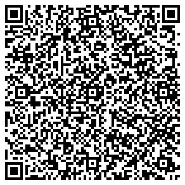 QR-код с контактной информацией организации По благоустройству