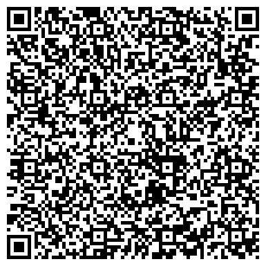 QR-код с контактной информацией организации ИНСПЕКЦИЯ ФЕДЕРАЛЬНОЙ НАЛОГОВОЙ СЛУЖБЫ ПО Г. ПАВЛОВСКИЙ ПОСАД
