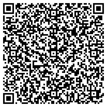 QR-код с контактной информацией организации ИНСТРОЙ ЛТД, ООО