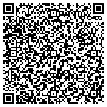 QR-код с контактной информацией организации ПРЕМЬЕР ПАРКЕТ, КОМПАНИЯ