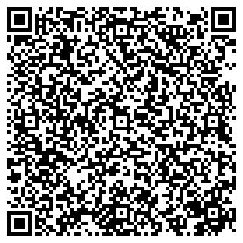QR-код с контактной информацией организации ВИВАКОРК, ООО