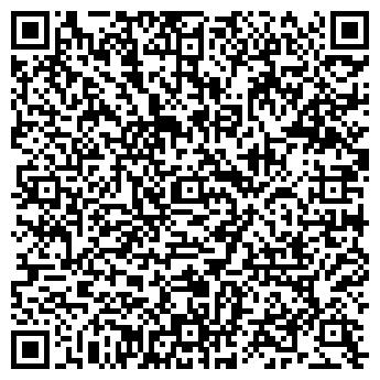 QR-код с контактной информацией организации ХАФЕП-УКРАИНА, ДЧП