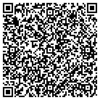 QR-код с контактной информацией организации А.Б.И. ДИЗАЙН, ООО