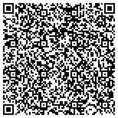QR-код с контактной информацией организации ОБРАЗЕЦ 2000, ЗАВОД КРОВЕЛЬНЫХ МАТЕРИАЛОВ, ООО