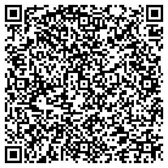 QR-код с контактной информацией организации МЕГАСТРОЙ, ПКФ