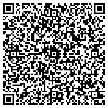QR-код с контактной информацией организации БЕТОНИТ, КОМПАНИЯ