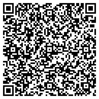 QR-код с контактной информацией организации БРИЗ, ЗАО