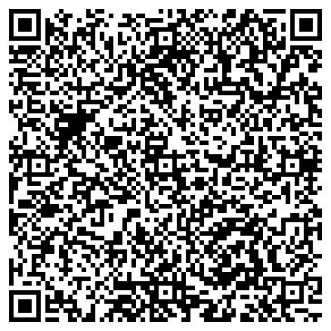 QR-код с контактной информацией организации ТАТРА-ЮГ, УКРАИНСКО-ЧЕШСКОЕ СП, ООО