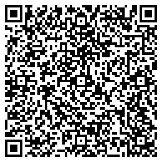 QR-код с контактной информацией организации ИСТРИАН, ООО