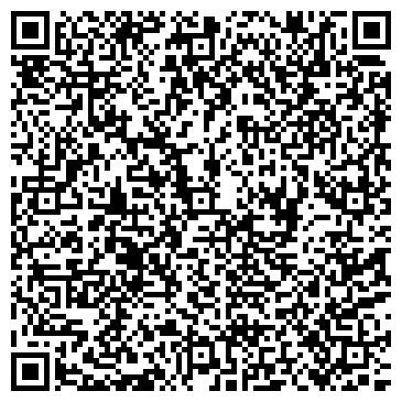 QR-код с контактной информацией организации ТРАНС-СЕРВИС, ГРУППА КОМПАНИЙ