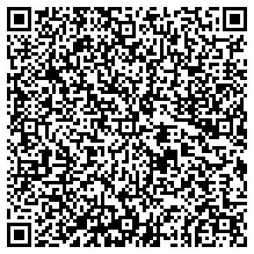 QR-код с контактной информацией организации ОДЕССКАЯ ИСПРАВИТЕЛЬНАЯ КОЛОНИЯ № 14