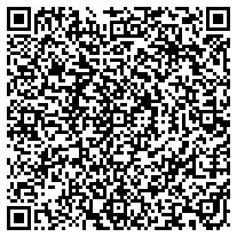 QR-код с контактной информацией организации СИНИЙ МАНГУСТ, ООО