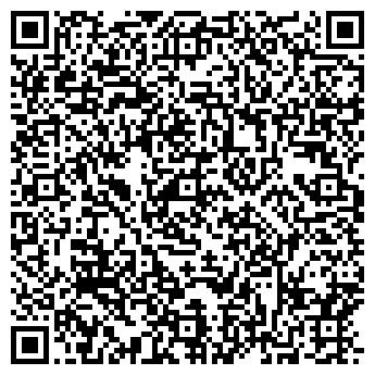 QR-код с контактной информацией организации УСПЕХ, КОМПАНИЯ
