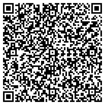 QR-код с контактной информацией организации АКВАТОН СЕЙЛЗ, ООО
