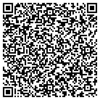 QR-код с контактной информацией организации ГАЛАТЕЯ, МАЛОЕ ЧП