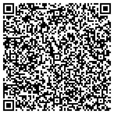 QR-код с контактной информацией организации Ю-ГАРД, АВТОРСКАЯ МЕБЕЛЬ, ООО