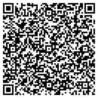QR-код с контактной информацией организации МИНИ-ГОСТИНИЦА