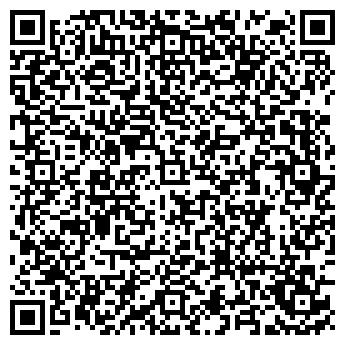 QR-код с контактной информацией организации ПРЕОБРАЖЕНСКИЙ