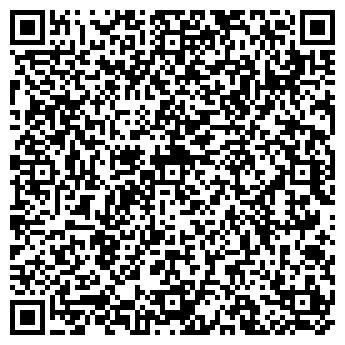 QR-код с контактной информацией организации САНКЛИН ИНТ, ООО