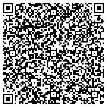 QR-код с контактной информацией организации ГРЕГОРИ АРБЕР, ШВЕЙНАЯ ФАБРИКА, ООО