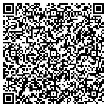 QR-код с контактной информацией организации ПОЛИН, ЦЕНТР ДИСТРИБУЦИИ