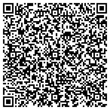 QR-код с контактной информацией организации POLO-ЭЛЕКТРООБОРУДОВАНИЕ, ДЧП