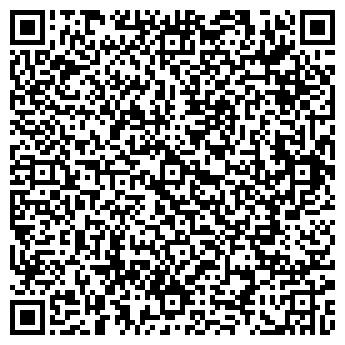 QR-код с контактной информацией организации ЭКСИМНЕФТЕПРОДУКТ, ОАО