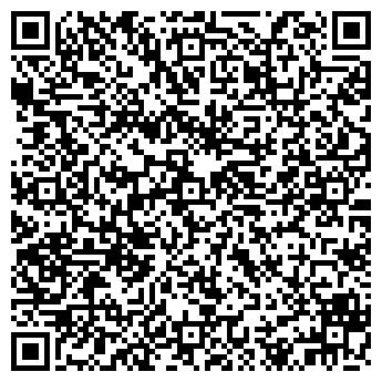 QR-код с контактной информацией организации ЧЕРНОМОРПОЛИГРАФМЕТАЛЛ, ОАО