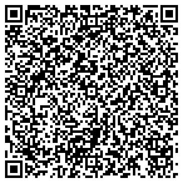 QR-код с контактной информацией организации ГАММА, ИНФОРМАЦИОННО-КОММЕРЧЕСКОЕ БЮРО, ООО