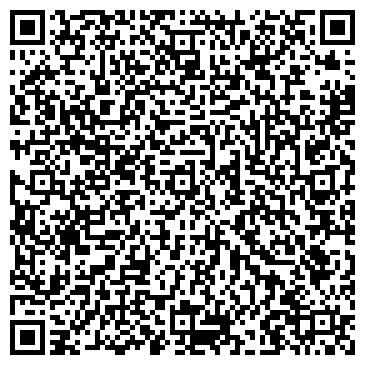 QR-код с контактной информацией организации ОДЕССКОЕ ШАХТОУПРАВЛЕНИЕ, ОАО