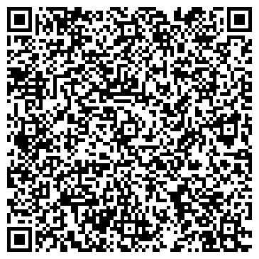 QR-код с контактной информацией организации ОДЕССКАЯ ФАБРИКА НЕТКАНЫХ МАТЕРИАЛОВ, ОАО