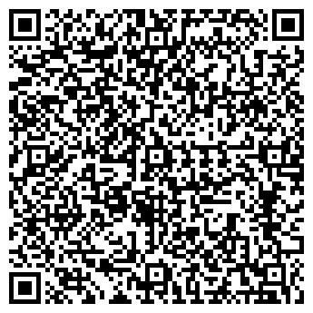 QR-код с контактной информацией организации МЕДКОМ ОДЕССА, ЧП