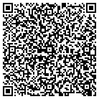QR-код с контактной информацией организации АУРУМ-ИНВЕСТ, ПРЕДПРИЯТИЕ