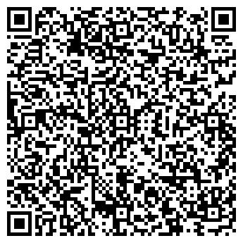 QR-код с контактной информацией организации ПАК ПЛЮС, ПП, ООО
