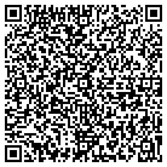QR-код с контактной информацией организации ООО ТехноЮГ