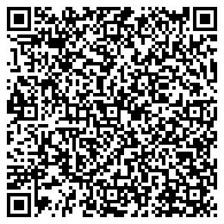 QR-код с контактной информацией организации МИРА, ЧП
