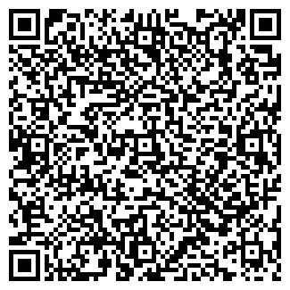 QR-код с контактной информацией организации ВАШ САД, ЧП