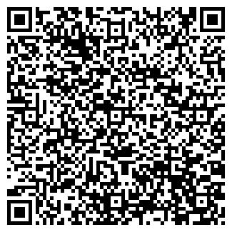 QR-код с контактной информацией организации АУРУМ, ЗАО